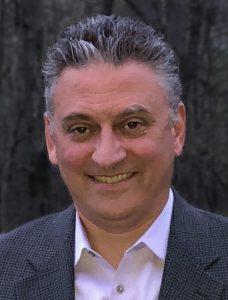 BlueWillow CEO David Peralta